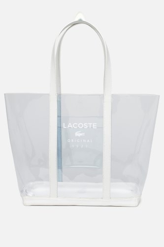 Emma Transparent Medium Tote