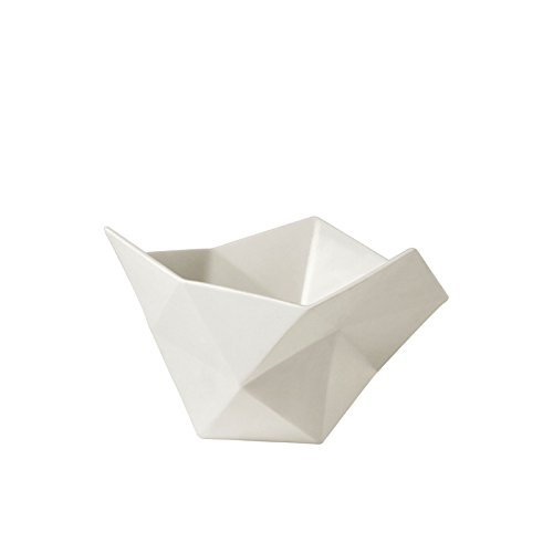 Muuto Crushed Bowl White - Small