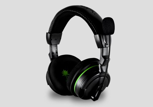 Recertified Turtle Beach Ear Force X42 Wireless Dolby Surround Sound Gaming Headset