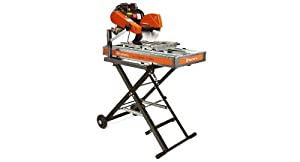 Husqvarna Construction Products Tilematic TS 250 X3 Tile Saw