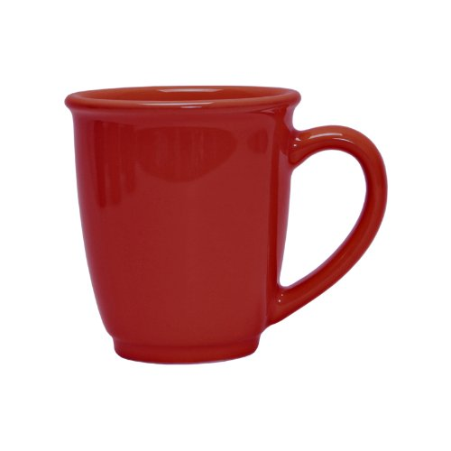 Color Code Rhubarb 14 oz. Mug