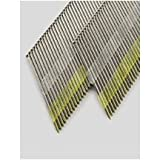 Simpson Swan Secure T16N150PFB 16-Gauge 316 Stainless al 1-1/2-Inch Angle Finish Nails for Paslode and DeWalt Tools, 500 Per Box