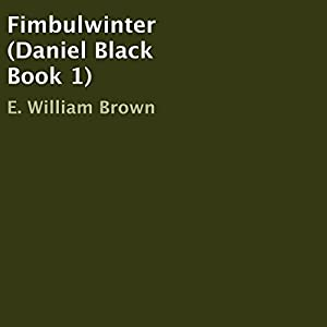 Fimbulwinter | Livre audio