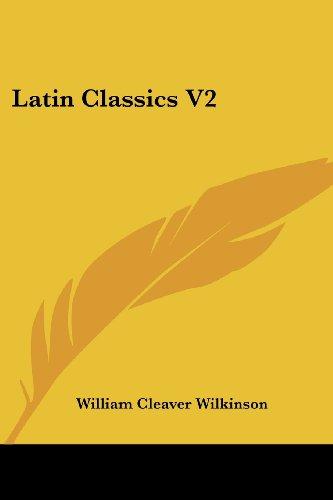 Latin Classics V2