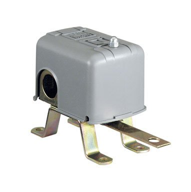 Square D 9036Dg2R Float Pressureswitch W/Reverse Lever
