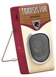 Northpoint 190500 Retro Transistor