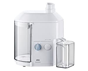 Braun Deluxe Juice Extractor MP-80 120 Volts for U.S.A. USE