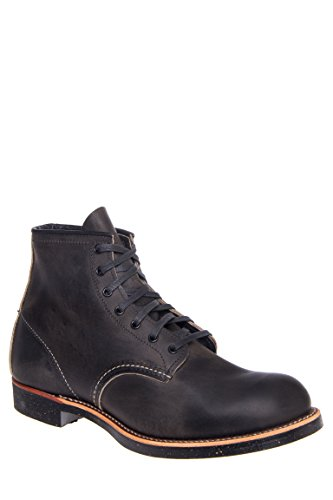 Men's Blacksmith Round Toe Boot