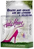 Heels Above High Heel Protector - Clear