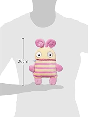 Worry Eater Soft Toy - Junior Polli