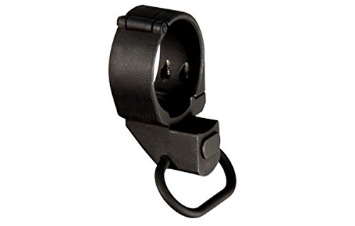 Cheapest Prices! UTG Sling Loop Adaptor for Receiver Buffer Tube, 1.25-Inch