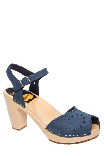 Savannah High Heel Sandal