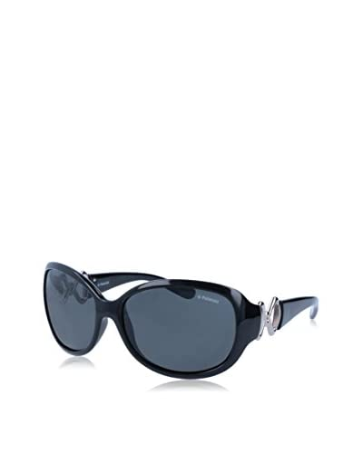 Polaroid Gafas de Sol P930-A (58 mm) Negro