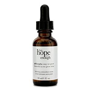 Philosophy Hydrating Antioxidant Serum, 1 Ounce