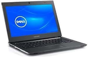 Dell Vostro 3360-6143s 33,8 cm (13,3 Zoll) Notebook (Intel Core i5 3317U, 1,7GHz, 4GB RAM, 500GB HDD, Intel HD 4000, Win 7 Pro) silber