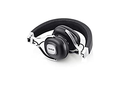 Denon-Music-Maniac-AH-MM200-On-the-Ear-Headset