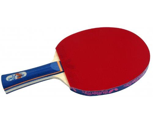 Tennis de table fr january 2013 - Raquette de tennis de table butterfly ...
