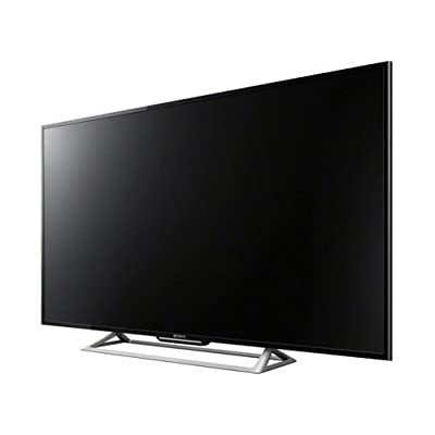 Sony Bravia KLV-32R562C 80cm (32 inches) Full HD Smart LED TV (Black)