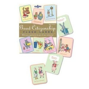 eeBoo-Good-Citizenship-Flash-Cards