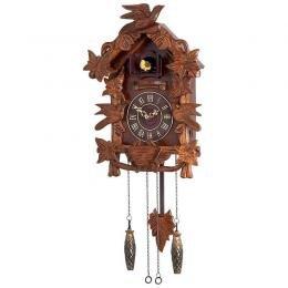 42 Kassel Cuckoo Clock