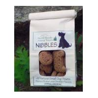 Hypoallergenic Small Nibbles Dog Treats
