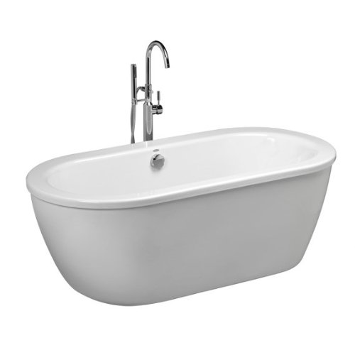 Find Cheap American Standard 2764014M202.011 Cadet Freestanding Tub, Arctic White