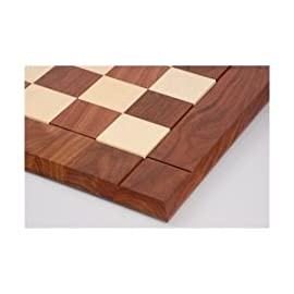 829.00 26-Inch Classics Chess Board with 2.75-Inch Squares (Oversized)