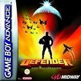 echange, troc Defender