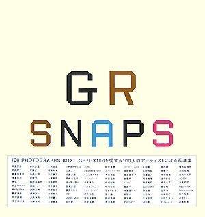GR SNAPS