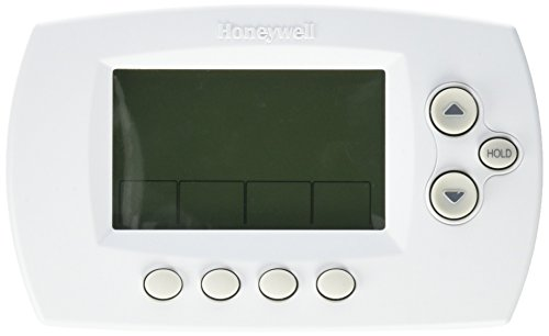 Honeywell TH6320WF1005 Wi-Fi Focus PRO 6000 Thermostat (Wifi Honeywell Thermostat compare prices)