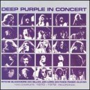 In Concert 70 by Deep Purple (2001-03-20)