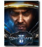 StarCraft II Action Figures