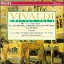 Vivaldi Edition Vol. 2 cover image