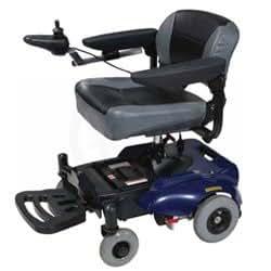 Drive Geo 4 Wheel Power Wheel Chair Electric