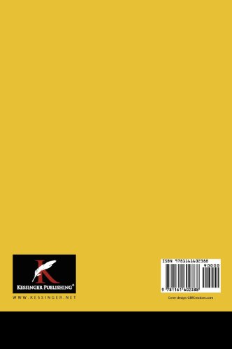 The Most Inspirational Writings of Ralph Waldo Trine