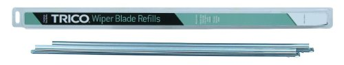 "Trico 44-160 Plastic Blade Refill - 16"" (Sold As Pair) front-25593"