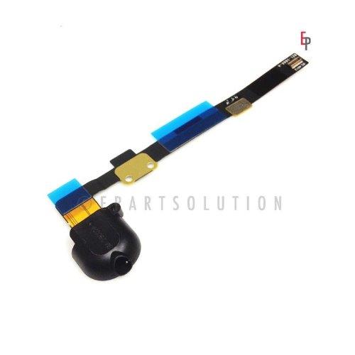 Epartsolution-Ipad Mini Headphone Jack Black Audio Jack Flex Cable Replacement Part Usa Seller