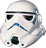 Standard Stormtrooper Mask - Kids/Adult Star Wars Mask