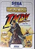 Indiana Jones and the Last Crusade (SEGA Master Sy