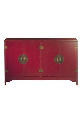 Cheap Wuchow 47.5″w Sideboard With Four Doors (B0000CH19H)