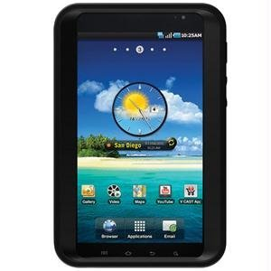 OtterBox Defender Series for Samsung Galaxy Tab - Black