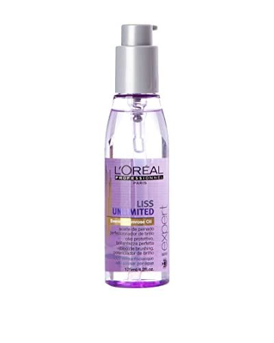 L'Oreal Expert Aceite Capilar Liss Un Blow Drying 125 ml