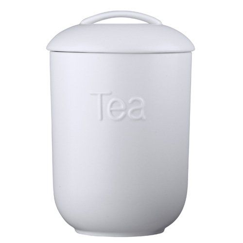 Jamie Oliver Best Brew Tea jar