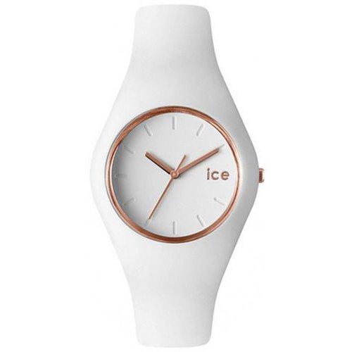 Ice-Watch - Glam - White Rosegold - Unisex (43Mm)