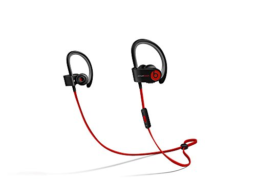 Powerbeats Wireless In-Ear Headphones (Black)