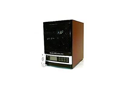 Rocky Mountain Air RMA3500-CH Cloud 6-Stage Home and Office Air Purifier