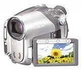 Canon DVDビデオカメラ DC40