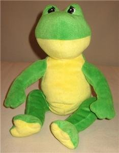 Gund, Flash Frog