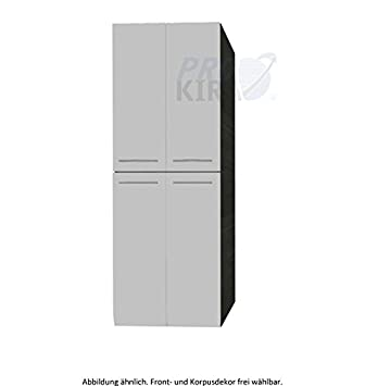 Pelipal Vialo Tall Cupboard Bathroom Furniture (Vl-hs 05)/Comfort N/60 x 168 x 33 cm