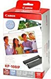 Canon CP Series Ink/Paper Set 10x15cm Pack of 72 Sheets KP-72IN